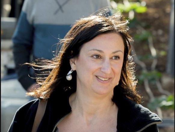 Media Malta: individuati i mandanti dell'omicidio della giornalista Daphne Caruana Galizia → https://t.co/9T4zVyboKR