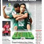 Bali United Twitter Photo