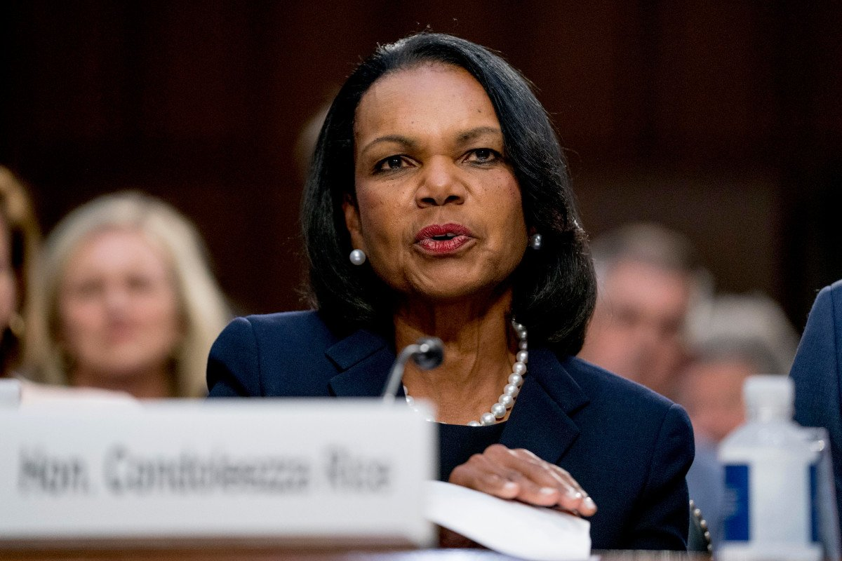 Browns' stunning option for next head coach: Condoleezza Rice https://t.co/iw7PQsD1dy