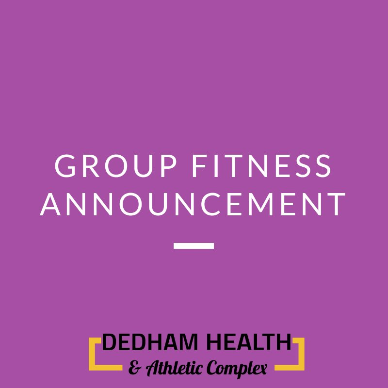 Dedham Health on Twitter: