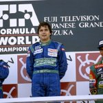 """""""To be the first Japanese driver on an F1 podium was very special""""  This week's Sunday Conversation is with 90s trailblazer Aguri Suzuki >> https://t.co/P4BUAaG67g  #F1"""