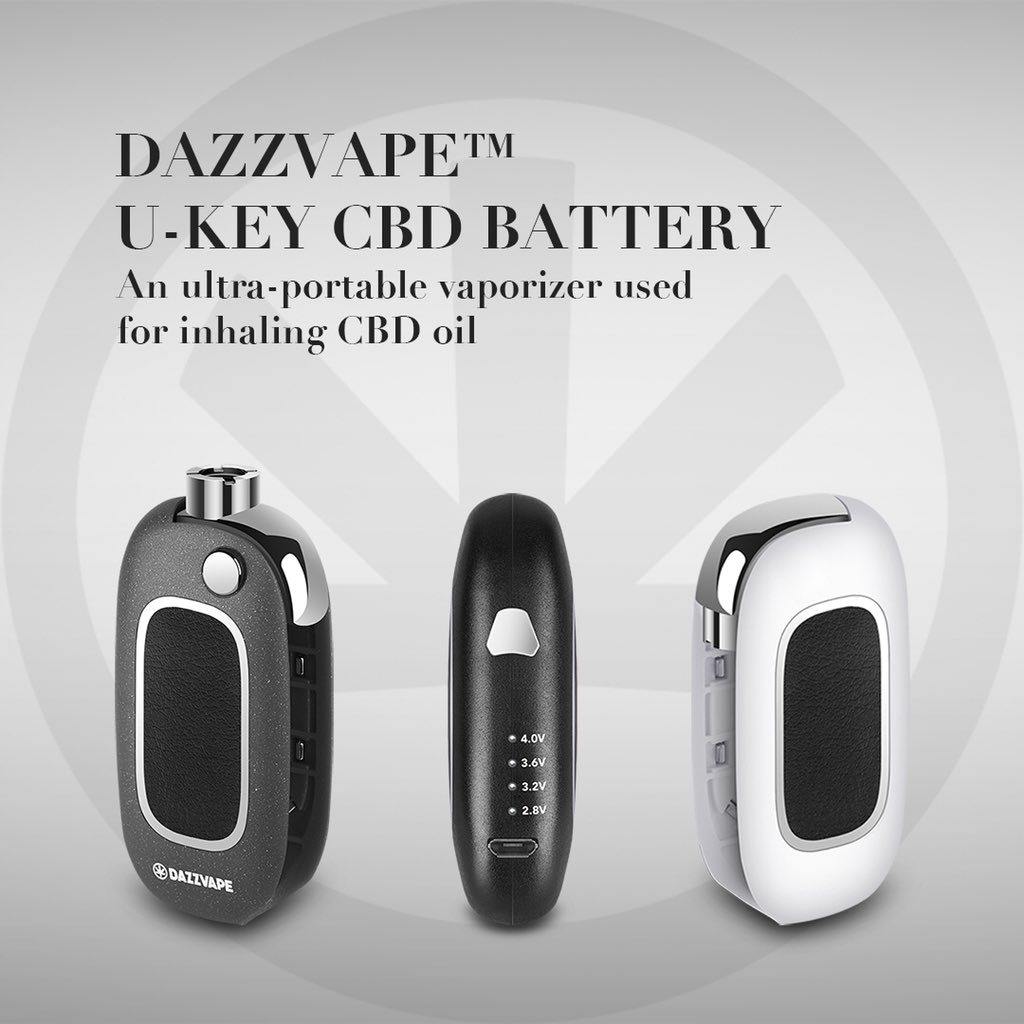 CBD vape product on Twitter: