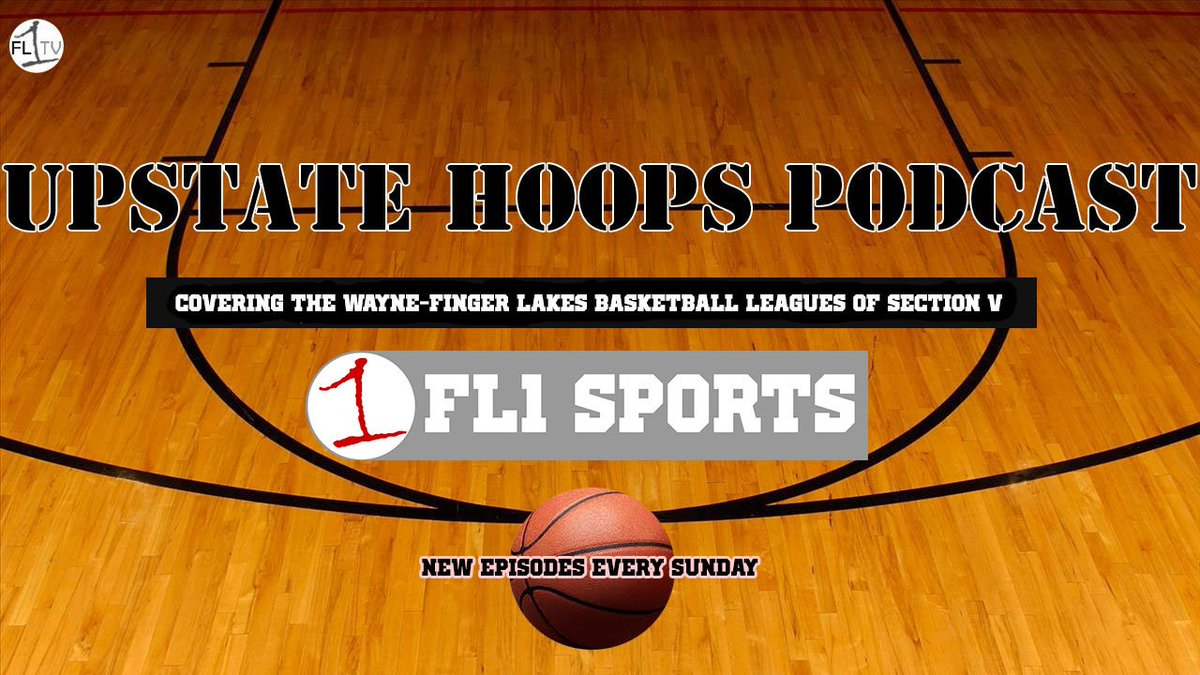 UPSTATE HOOPS LIVE AT 10 AM: Wayne Eagles & Lyons Lions in-studio (podcast)