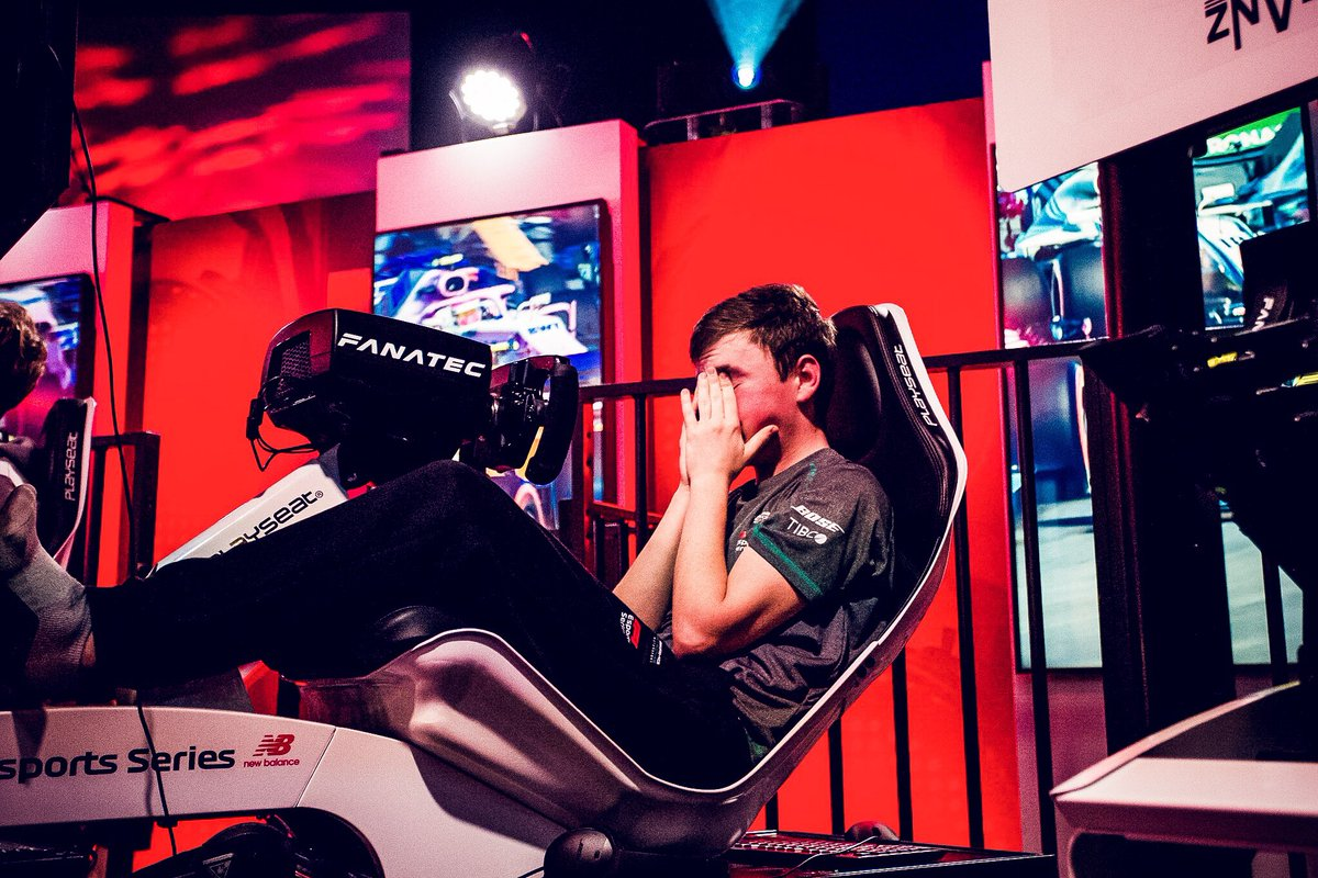 ICYMI, @MercedesAMGF1 have done the double again - this time in #F1Esports >> https://f1.com/EsportsFinal
