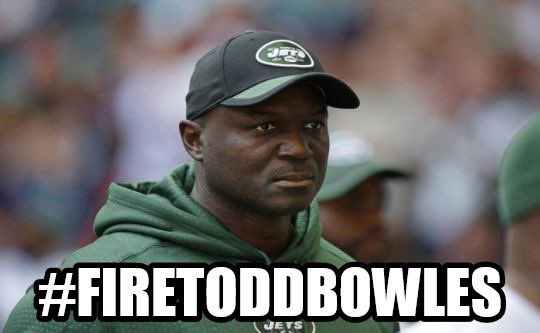 Image result for todd bowles memes