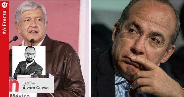 #OjoPorOjo | Felipe Calderón, el contrapeso que #AMLO necesitaba, escribe @AlvaroCueva https://t.co/NHhrk1i0LS https://t.co/tJAR2ZmUzt