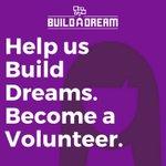 ATTENTION!  @Build_ADream is seeking  #socialmedia
