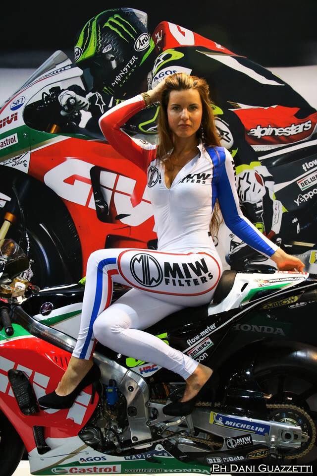 EICMA 2018 International Cycle and Motorcycle Show Milan #eicma #eicmagirls #promogirls #promoclothes #bespoke #italianproducts #miwfilterspic.twitter.com/N0mi9Ey7jx