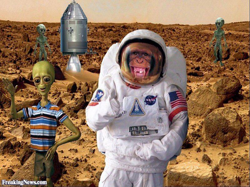 nasa finds alien life - 1000×750