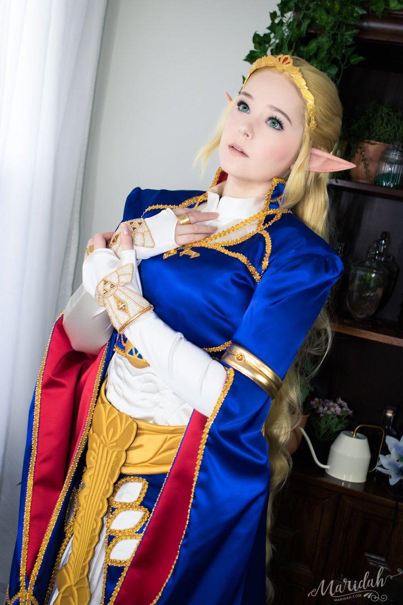 Zelda S Royal Dress Wip Thread