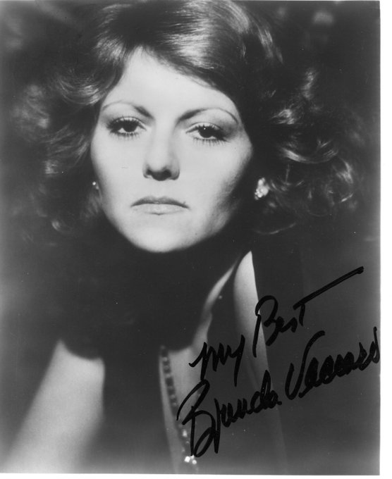 Happy Birthday to Brenda Vaccaro! She turns 79 today.