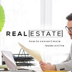 Getting #RealEstate leads from your website, Facebook page, or Instagram account is great — but that alone won't equal more clients (or more commissions). Here's how to make sure your leads are being put to good use. ⏩  https://t.co/27y3JrIqHS #Realtor #Realtors #RealtorTips