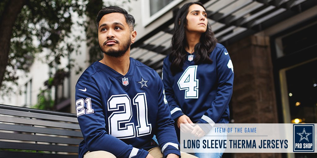 newest collection 203a4 8ecd7 Cowboys Pro Shop on Twitter: