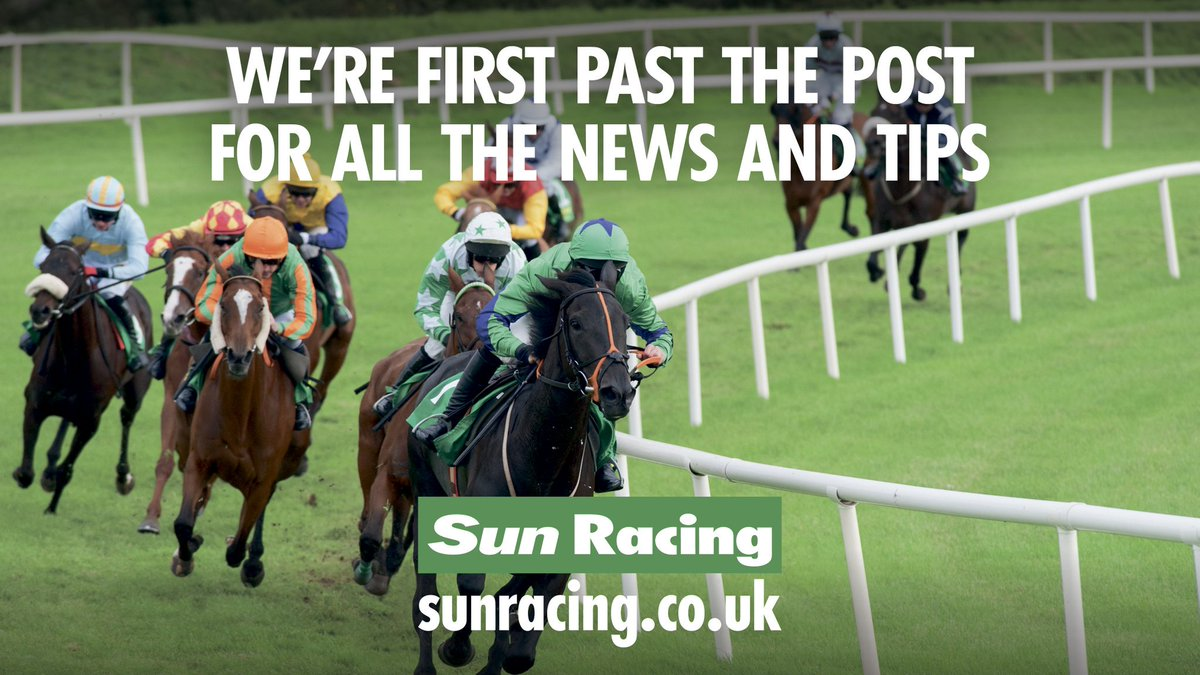 sunracing hashtag on Twitter