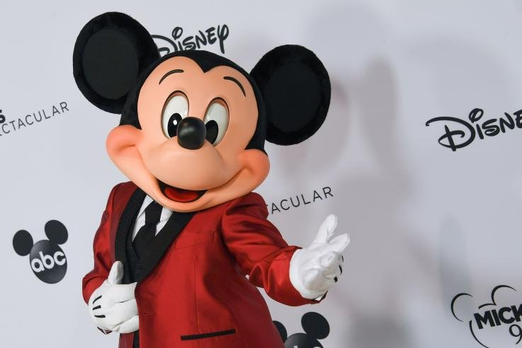 Walt Disney's iconic character, Mickey Mouse, turns 90 years old  https://t.co/fLjJiV8dmc https://t.co/ScW1RLcY7l