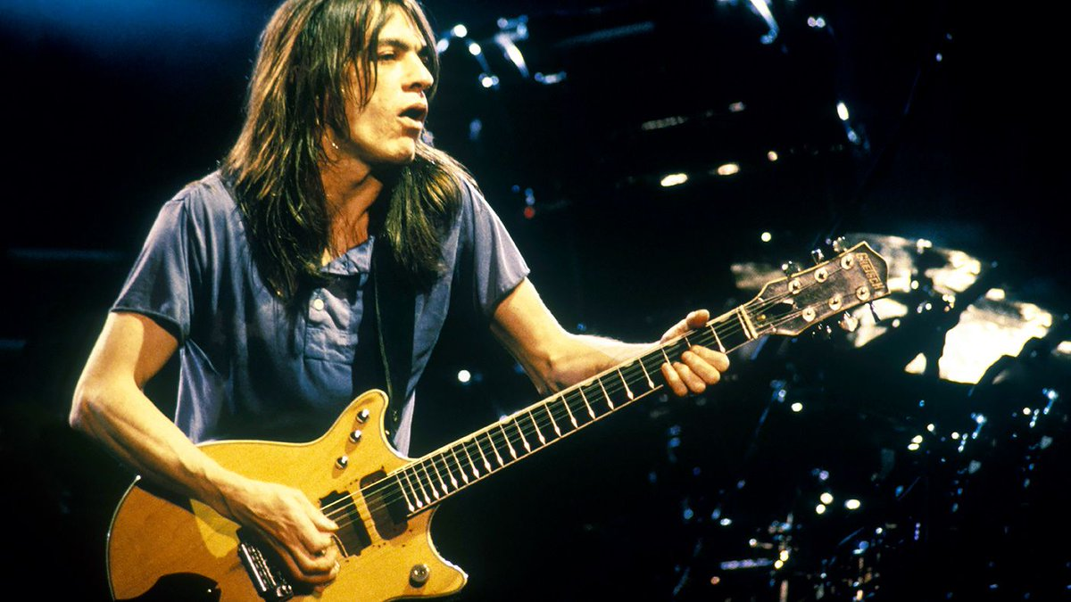 Malcolm Young died a year ago today. Look back at our tribute to the unassuming genius of AC/DC https://t.co/UDIU1HtvbJ
