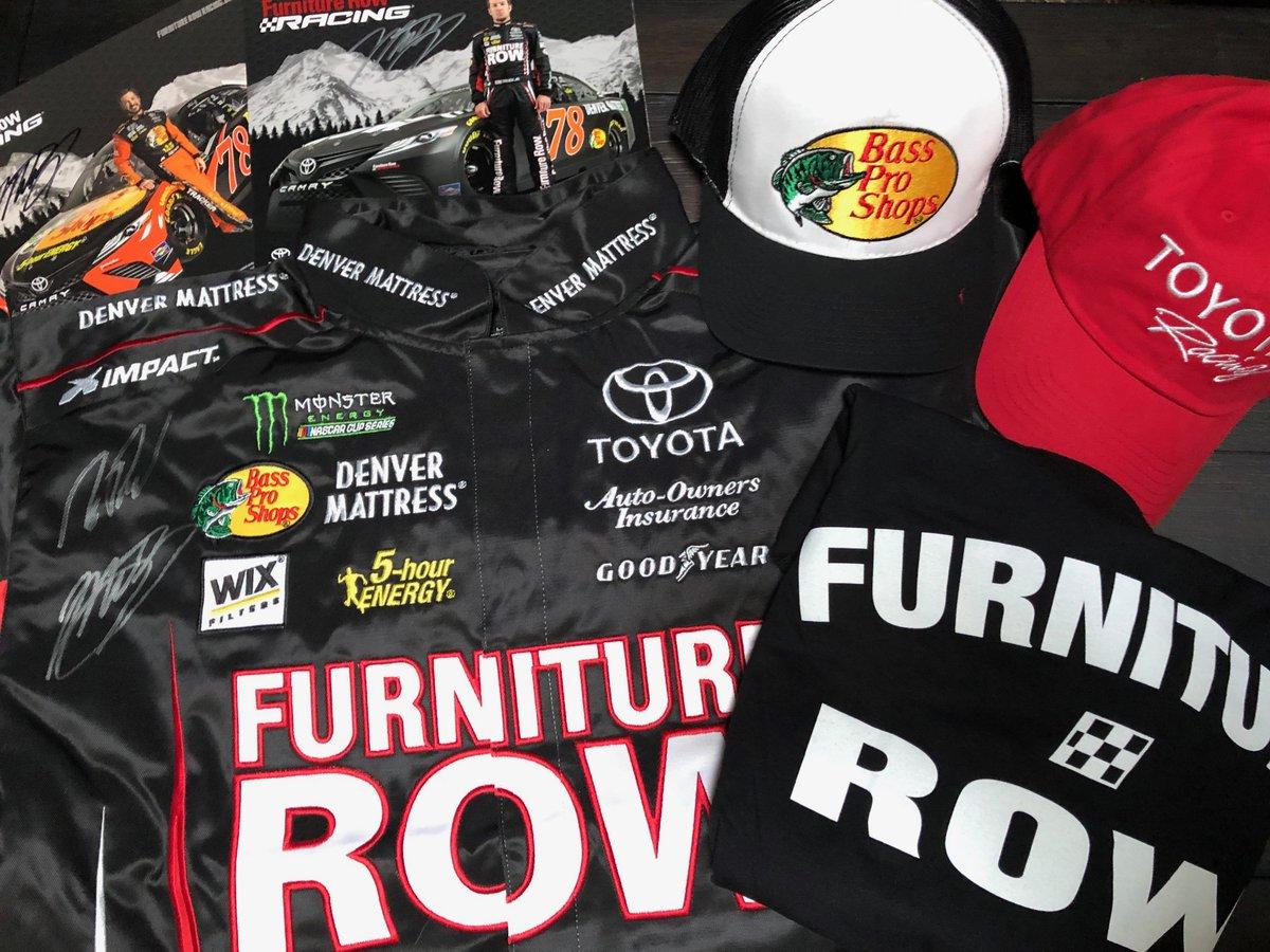 Furniture Row Racing Frracingteam Twitter