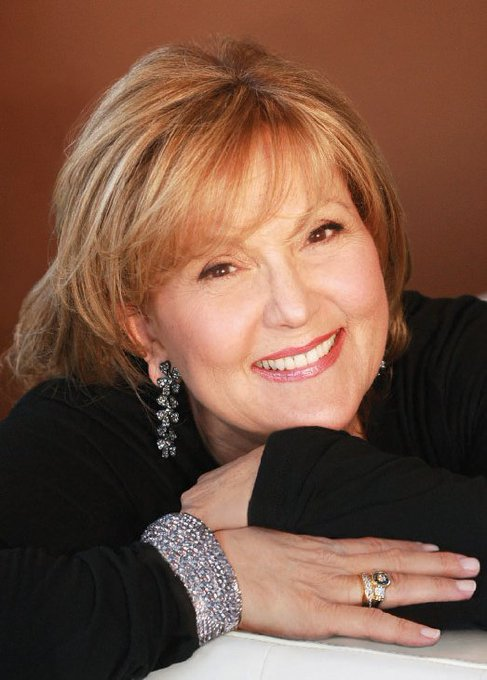 Happy birthday Brenda Vaccaro! \62 winner for EVERYBODY LOVES OPAL
