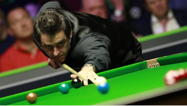 It could be a thriller.  Ronnie O'Sullivan and Judd Trump are level at 4-4 after the opening session of the final of the Northern Ireland Open.  https://t.co/xBK2fhYdLx