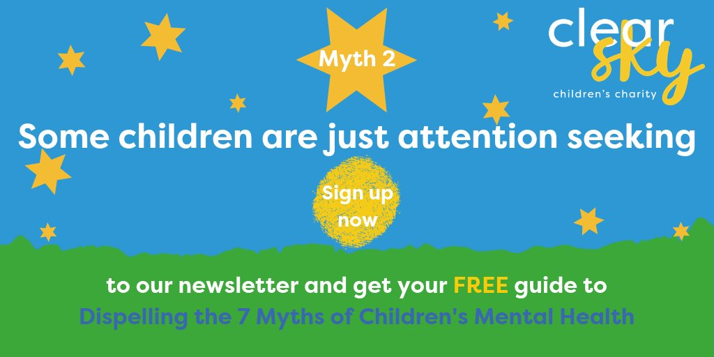 test Twitter Media - Have you signed up to our mailing list yet? We'll send you our full resource on 'The 7 Myths of Children's Mental Health' in return. Here's Myth 1 in case you missed it: https://t.co/AUDIE44lV0  https://t.co/NbfulLvIZz https://t.co/uvKkVlXKi3