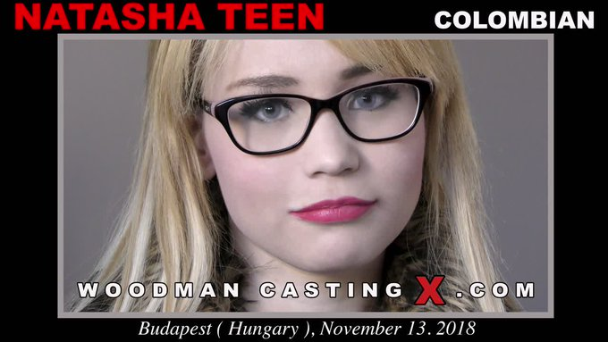 Tw Pornstars - Woodman Casting X Popular Pictures And Videos From Twitter For All Time-6235
