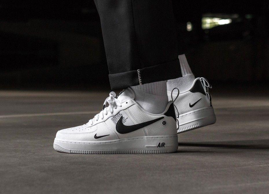 Nike Air Force 1 'Utility Pack
