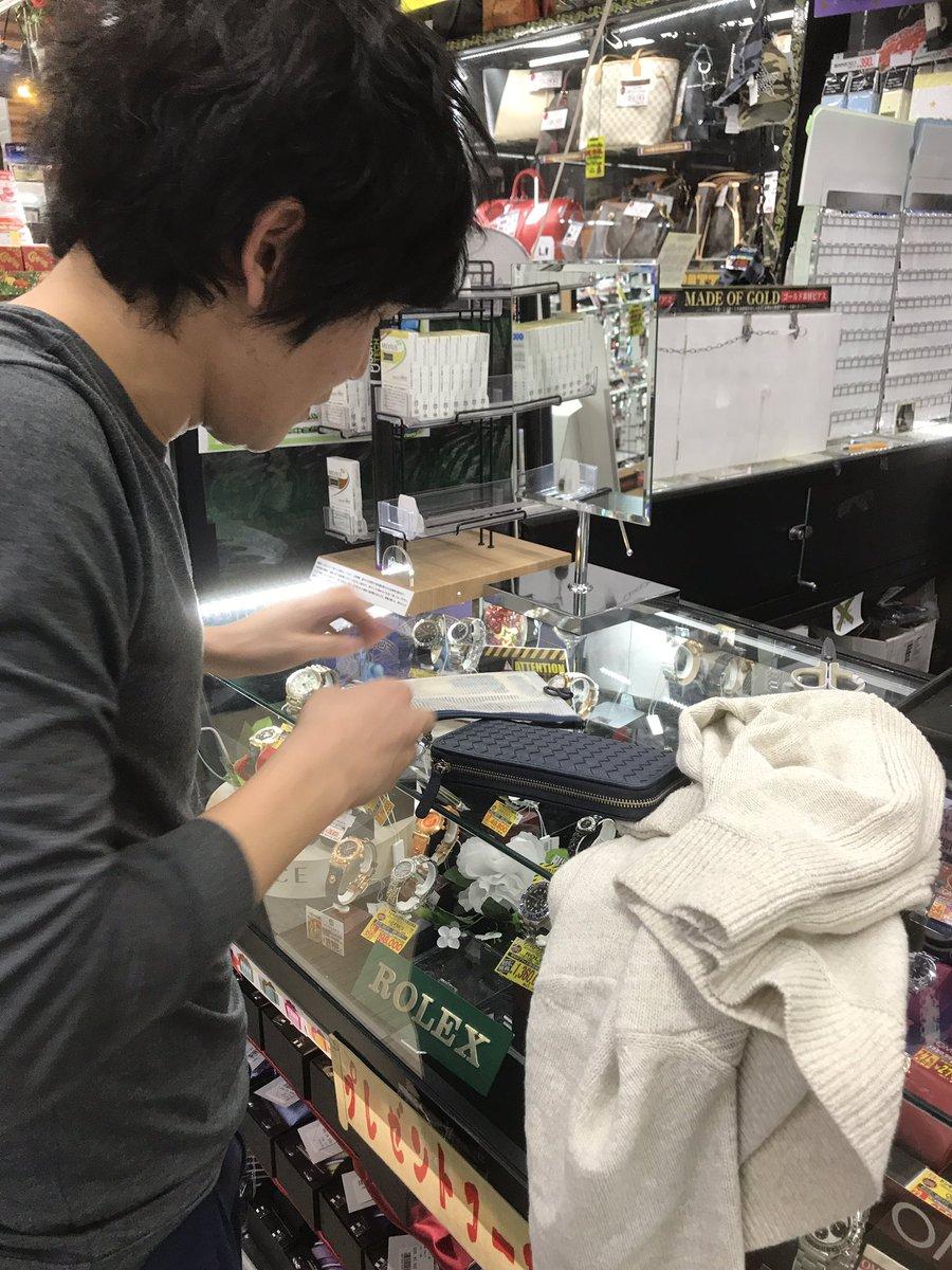 平子と山本と買い物に。詳細は各々のラジオで。。。