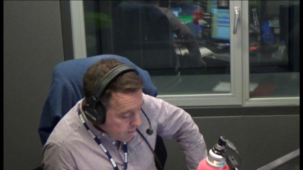 BBC 5 Live Sport on BBC Sounds's photo on Kane
