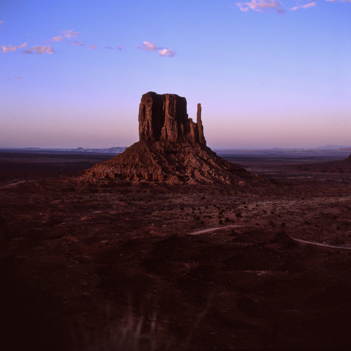 i took these on an old medium format film camera and they make me want to move to the desert and never come back