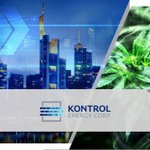 Image for the Tweet beginning: Discover @Kontrolenergy $KNR.C. An #EnergyEfficiency