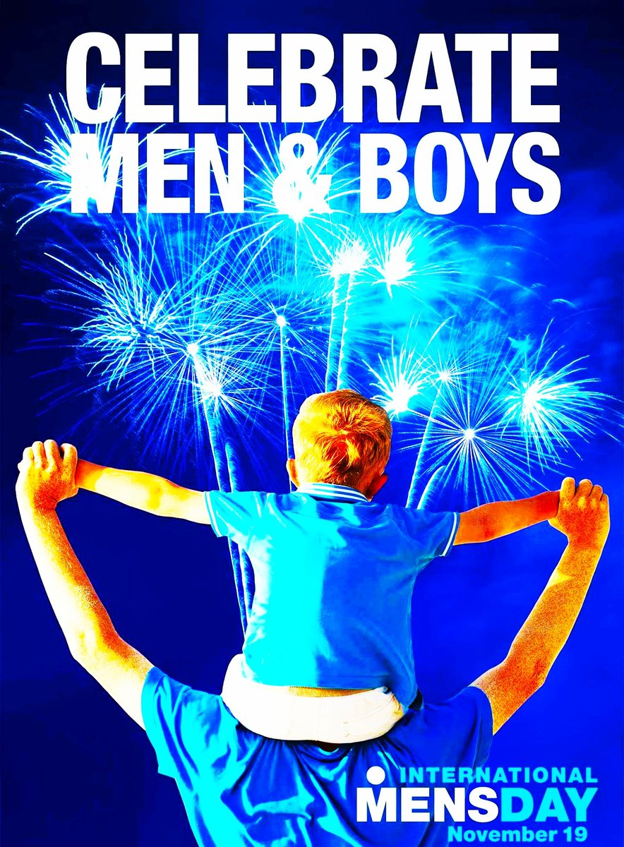 #MEN, Take #Pride for your #silent but #ubiquitous contribution to the #society !!!😎 Because You worth it. !!! 😃 💓 #Happy_International_Mens_Day 💓 #MensDay19Nov