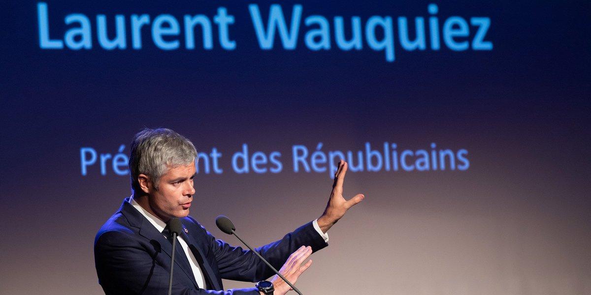 Wauquiez fait un lien entre l'ouverture de la PMA et 'l'eugénisme' du régime nazi https://t.co/t3fNfbj4Hf