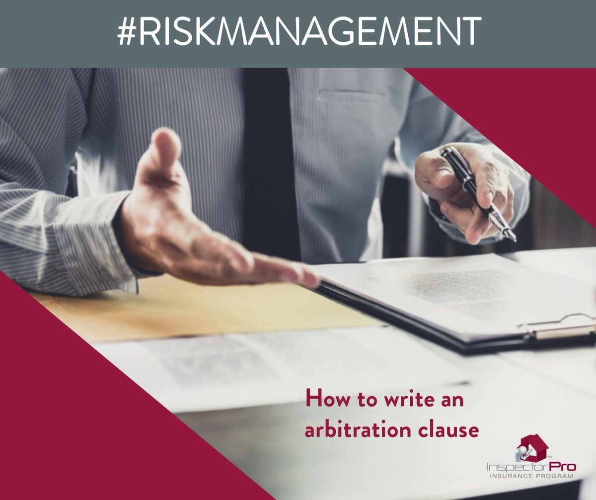 Now that you understand the importance of having an arbitration clause in your contract, learn how your lawyer can help you write one effectively in the article below.