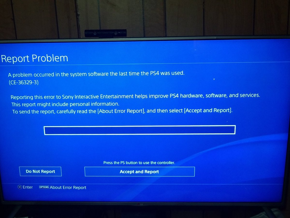ps4crash hashtag on Twitter