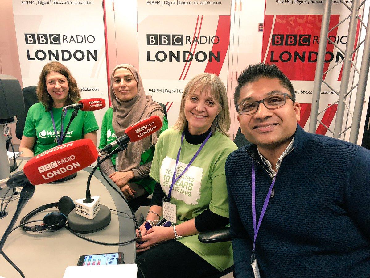 BBC Radio London on Twitter:
