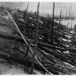 Image for the Tweet beginning: If the Tunguska event was