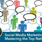Real Estate Social Media Marketing: Mastering the Top Networks  https://t.co/l2OiQxKMMh