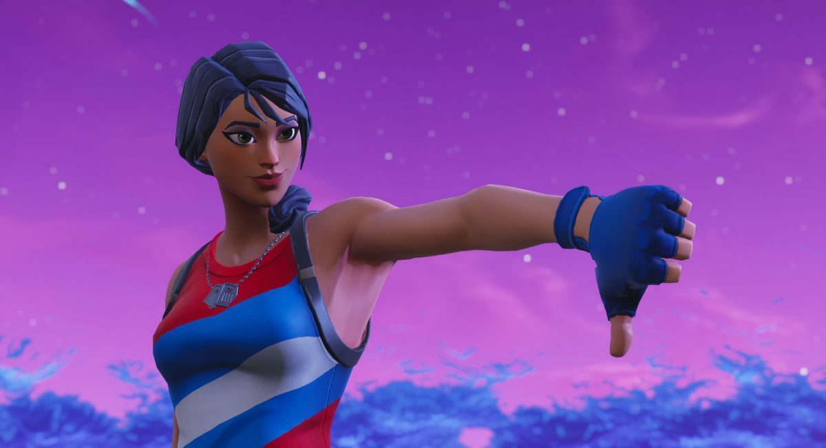 Rapper 2 Milly considers legal action against Epic over Fortnite dance emote buff.ly/2A2AaDH