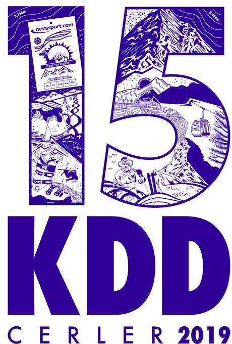 La próxima #KddNevasport será muy especial, volvemos a nuestros orígenes @AramonCerler, donde todo empezó hace 1⃣5⃣ años  ➡️https://t.co/yqGGA1hSdu