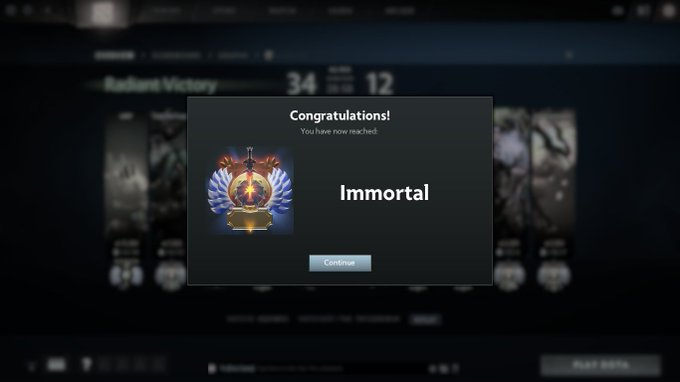 Got it before comes out #dota2 Фото