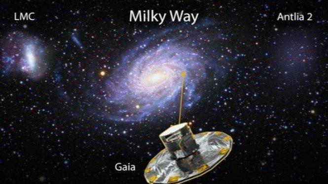 Ditemukan Galaksi 'Hantu' Raksasa Tetangga Bima Sakti https://t.co/vLMFdU6i7K https://t.co/rkCBPq19OX