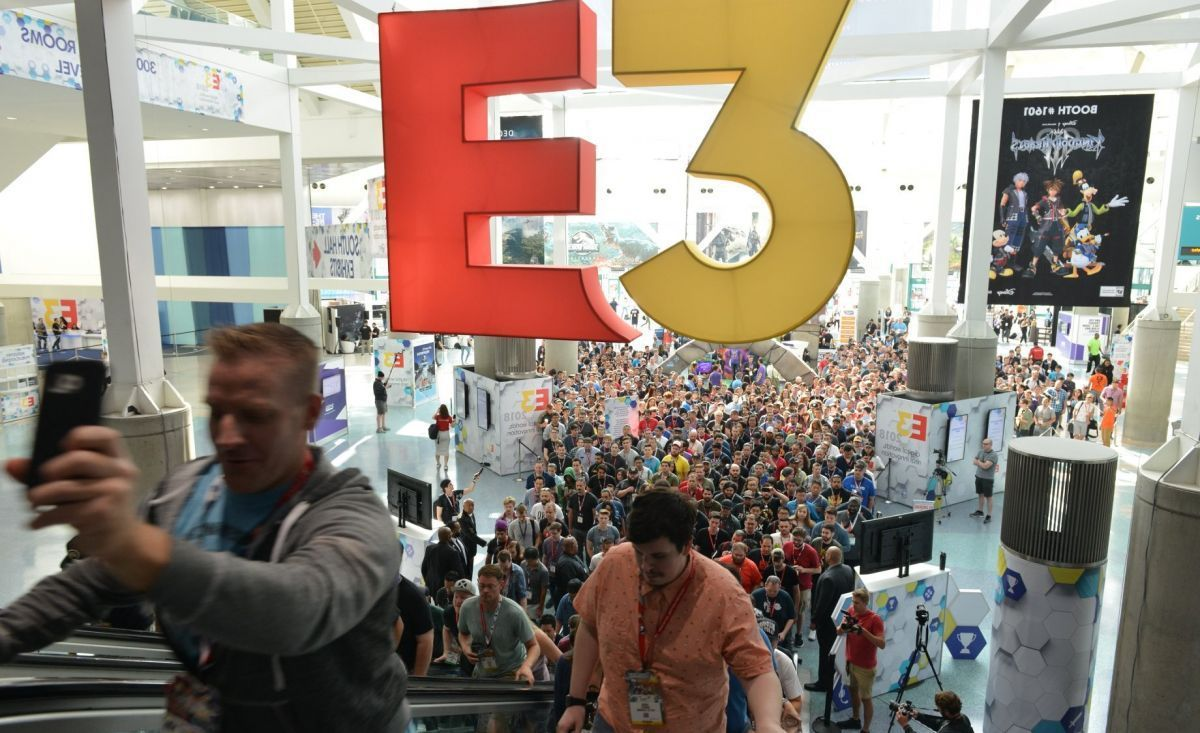 E3 will be smaller next year, as Sony bows out buff.ly/2zWudYV
