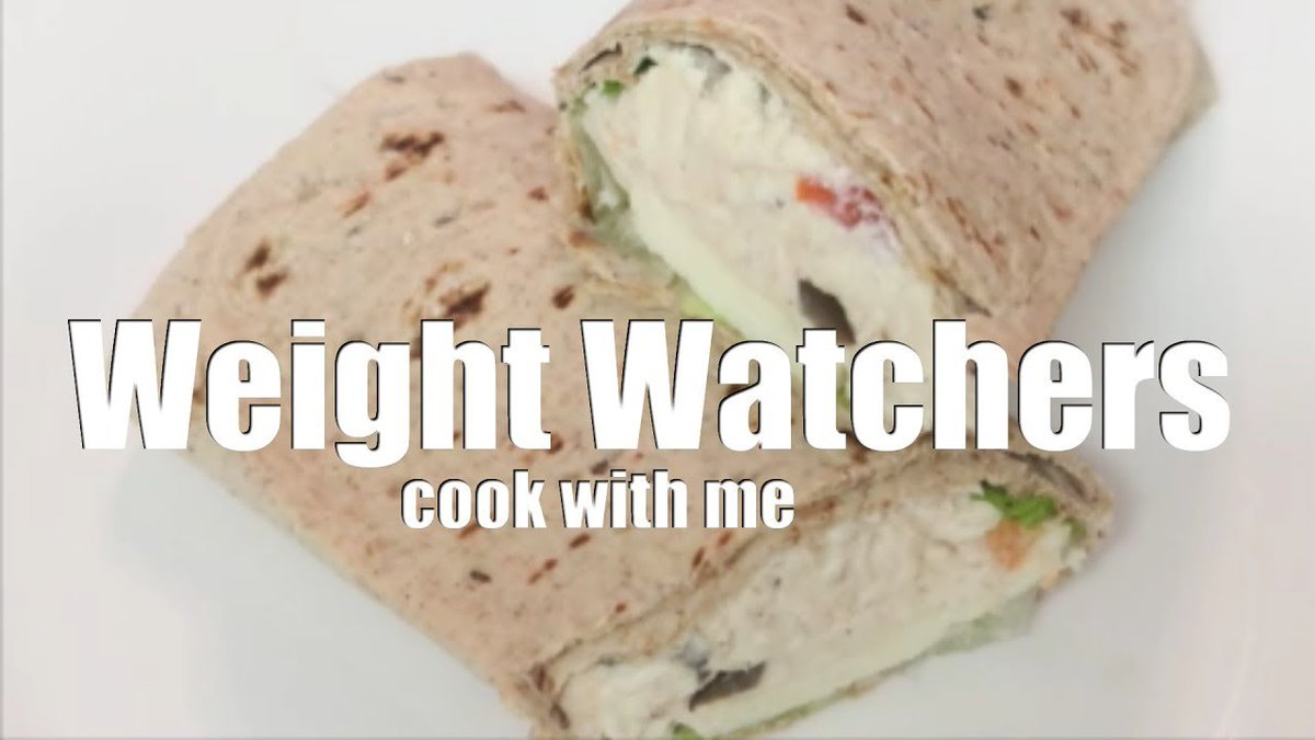 https://t.co/B8wXtgx6Up - COOK WITH ME | WEIGHT WATCHERS RECIPE | CROCKPOT MEAL https://t.co/3LE1AGlYpx