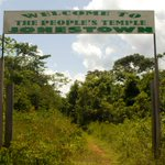 The Jonestown massacre took place 40 years ago today deep in the Guyanese rainforest. More than 900 Americans died. I visited the site in 2011. https://t.co/NZktUhYkrr