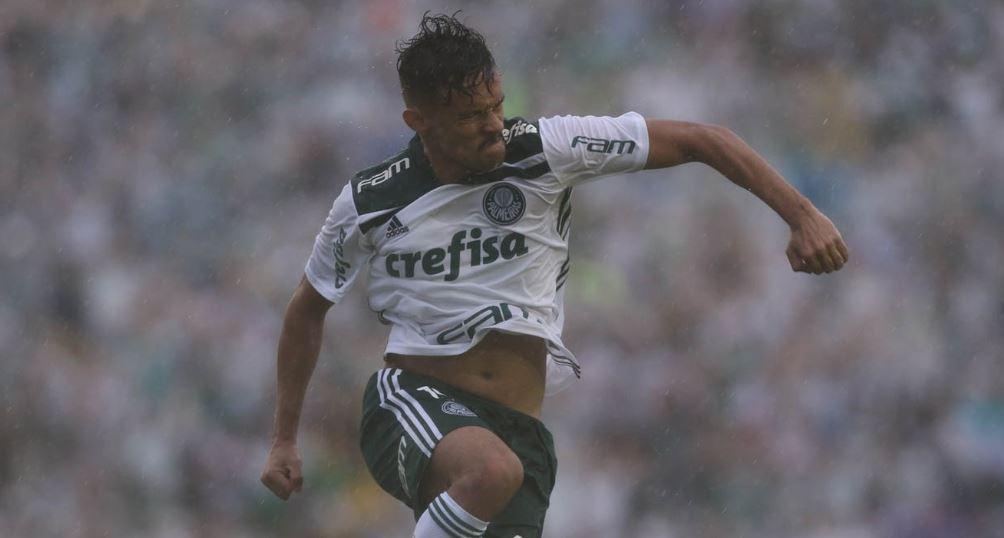 Palmeiras tem 95% de chance de ser campeão brasileiro, diz matemático https://t.co/HKPCRj8D2F