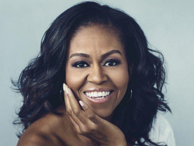 Michelle Obama critica a Trump