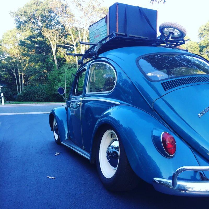 1966 Beetle - Classic 1966 Vw beetle rover.ebay.com/rover/1/711-53…