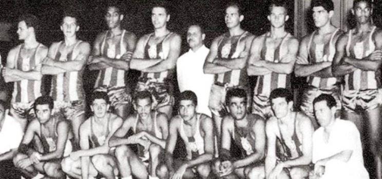 Campeão mundial com a seleção de basquete em 1959, Waldir Boccardo morre aos 82 anos, no Rio de Janeiro https://t.co/S6GC7qT3FG