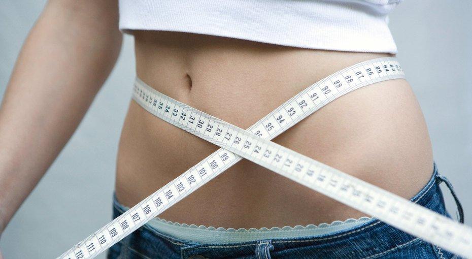 Быстро похудеть области талии