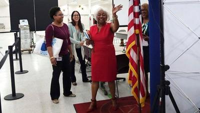 Brenda Snipes submits her resignation as Broward elections supervisor https://t.co/bIu64tN64l
